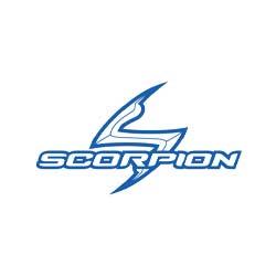 logo SCORPION